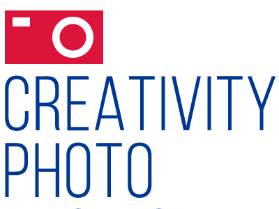 Creativity Photo Project LOGO-Blau